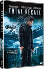 DVD: Total Recall (2012)