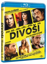 Blu-Ray: Divoši