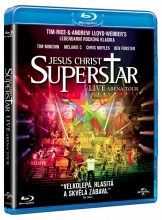 Blu-Ray: Jesus Christ Superstar (live 2012)