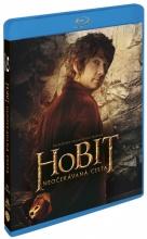 Blu-Ray: Hobit: Neočekávaná cesta (2 BD)