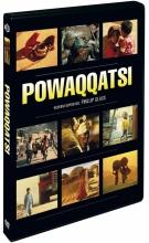 DVD: Powaqqatsi [!Výprodej]