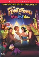 DVD: Flintstoneovi II - Viva rock Vegas