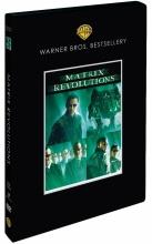 DVD: Matrix: Reloaded (2 DVD)