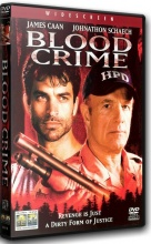 DVD: Krvavý zločin (Blood Crime)