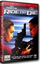 DVD: Jeď nebo zemři! (Ride Or Die)