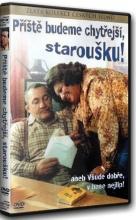 DVD: Příště budeme chytřejší, staroušku!