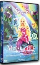 DVD: Barbie: Mořská víla [!Výprodej]