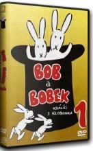 DVD: Bob a Bobek 1