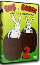 DVD: Bob a Bobek 2