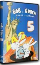 DVD: Bob a Bobek 5