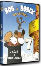 DVD: Bob a Bobek 7