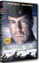 DVD: Hartova válka (CZ dabing) [!Výprodej]