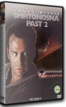 DVD: Smrtonosná past 2 S.E. (CZ dabing)