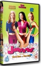 DVD: Ďábelská hra (Jawbreaker)