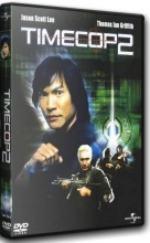 DVD: Timecop 2 [!Výprodej]