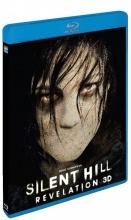Blu-Ray: Návrat do Silent Hill (3D verze)