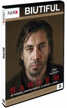 DVD: Biutiful - [Edice Film-X]