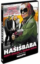 DVD: Hašišbába