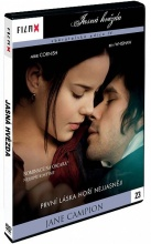 DVD: Jasná hvězda - [Edice Film-X]