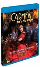 Blu-Ray: Carmen (2012) (3D + 2D)