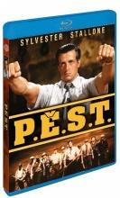 Blu-Ray: P.Ě.S.T.