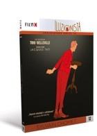 DVD: Iluzionista - [Edice Film-X]