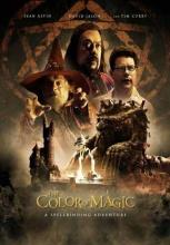 DVD: Barva kouzel 1 [!Výprodej]