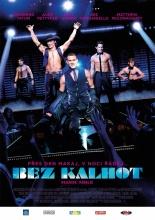 DVD: Bez kalhot [!Výprodej]