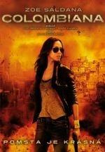 DVD: Colombiana [!Výprodej]