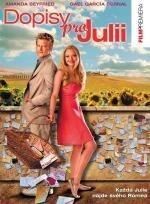 DVD: Dopisy pro Julii [!Výprodej]