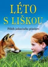 DVD: Léto s liškou [!Výprodej]