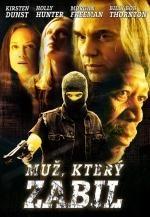 DVD: Muž, který zabil [!Výprodej]