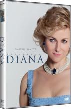 DVD: Diana [!Výprodej]