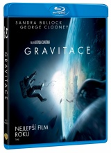 Blu-Ray: Gravitace