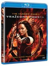 Blu-Ray: Hunger Games: Vražedná pomsta