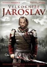 DVD: Velkokníže Jaroslav [!Výprodej]