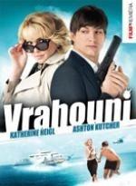 DVD: Vrahouni [!Výprodej]