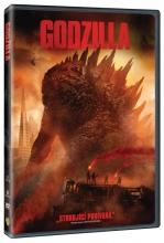 DVD: Godzilla (2014)