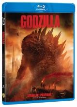 Blu-Ray: Godzilla (2014)
