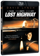 Blu-Ray: Lost Highway