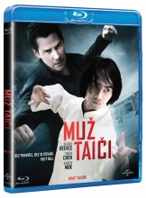 Blu-Ray: Muž taiči