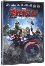 DVD: Avengers: The Age of Ultron