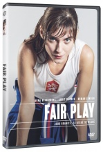 DVD: Fair Play [!Výprodej]