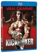 Blu-Ray: Kickboxer