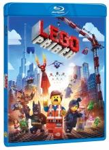 Blu-Ray: Lego příběh