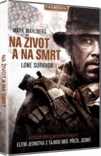 DVD: Na život a na smrt