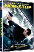 DVD: Non-Stop [!Výprodej]