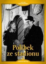 DVD: Polibek ze stadionu