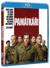 Blu-Ray: Památkáři