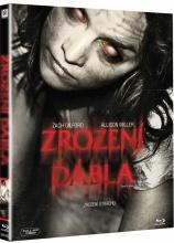 Blu-Ray: Zrození ďábla